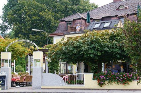 Hotel Steinmaurer Am See