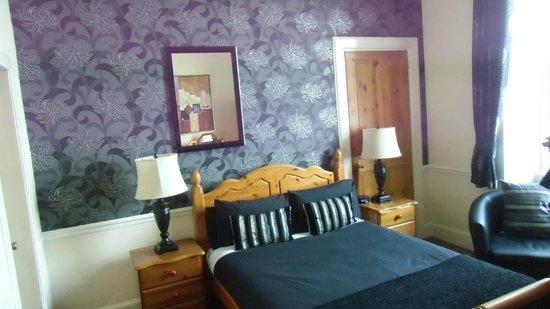 Rockville Hotel: Zimmer mit Meerblick