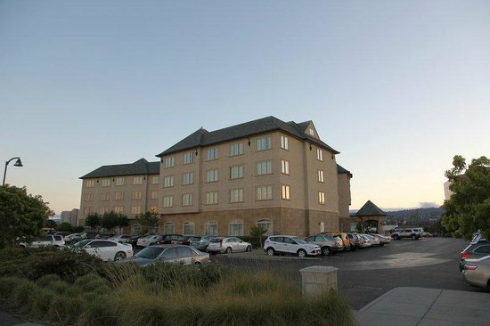 Bay Landing Hotel: Motel