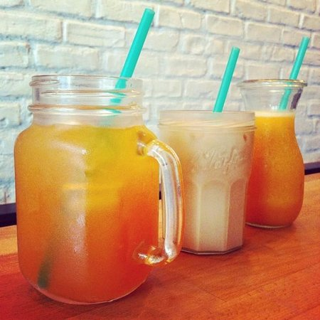 Coffee Club : Summer Time