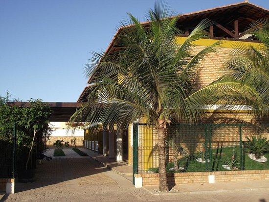 포르투 벨루 프라이아 호텔