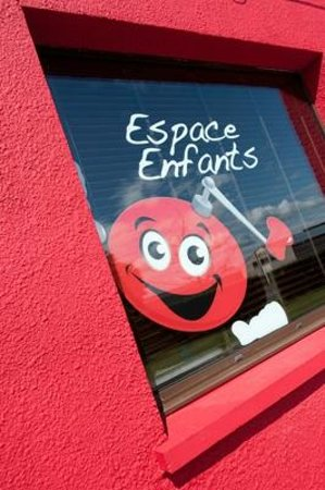 L 39 espace enfant de votre restaurant poivre rouge le mans for Decathlon le mans sud ruaudin ruaudin