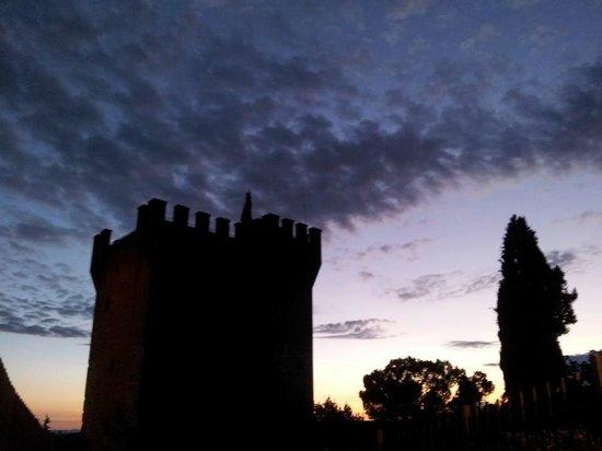 Tempio di Sant'Angelo: Porta Sant'Angelo