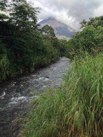 Guanacaste Viajes & Tours: Arenal Volcano