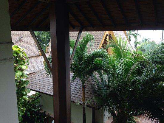 Thai House Beach Resort: Tropisches Thai Resort