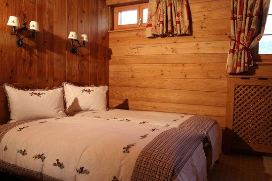 Alpe Fleurie Hotel & Residence: Standard room