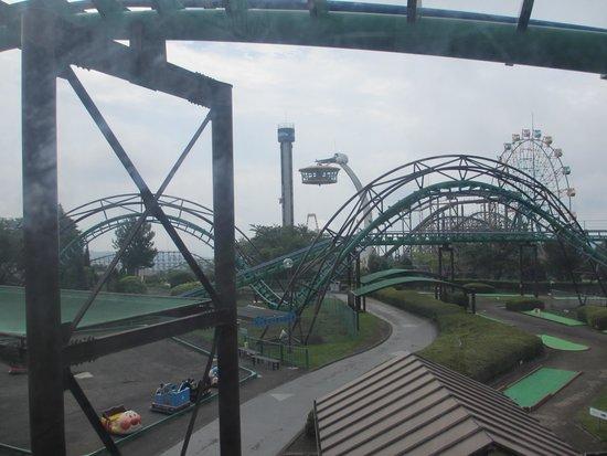 Kijima Kogen Park: 城島高原パーク