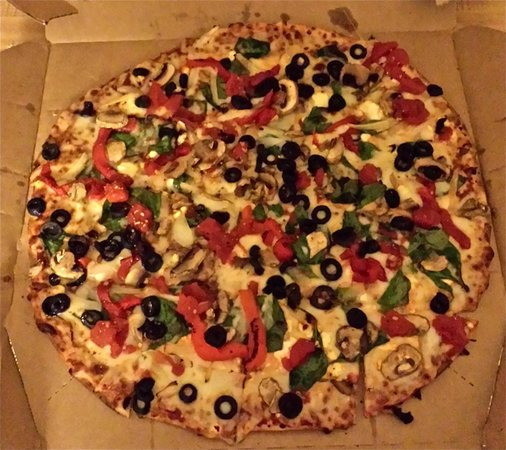Domino S Pizza Rockland Updated 2019 Restaurant Reviews