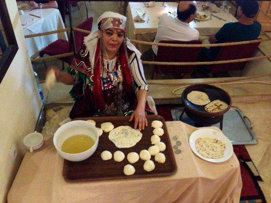 Hotel Laico Hammamet: 26/09/2014 mlaouii jdr