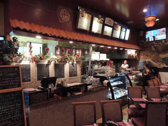 Italian Restaurants Sarasota Fl