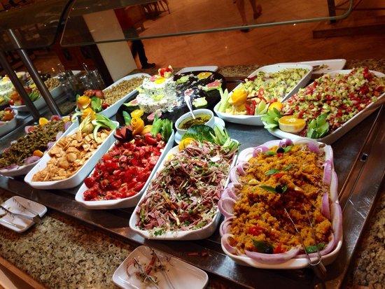 Hotel Laico Hammamet: Superbe bouffe a laico 5*