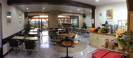 Hotel Mounea: Mounea