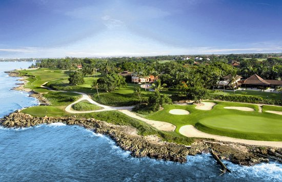 Casa de Campo Re: Teeth of the Dog #1 Golf Resort in Latin Caribbean