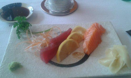 Oniwa : lunch menu first course