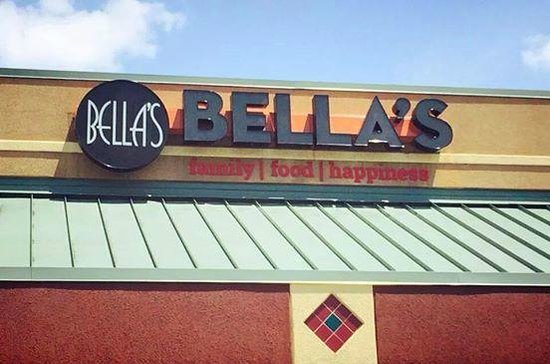 Bella's Restaurant