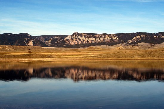 Sheridan's majestic Bighorn Mountains