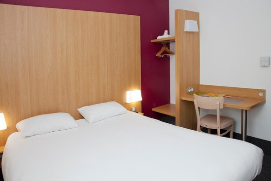 B&B Hotel Nantes Savenay