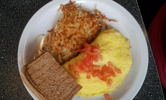Denny's Classic Diner: Eggs