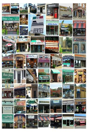 North Buffalo : Hertel Avenue has so much to offer!