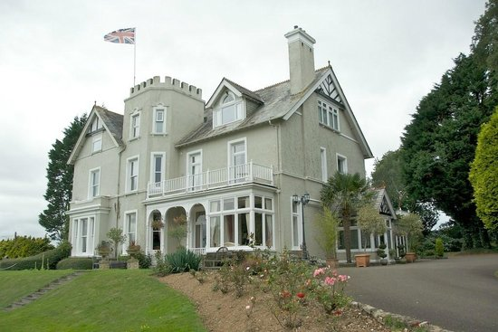 Pencubitt Country House Hotel