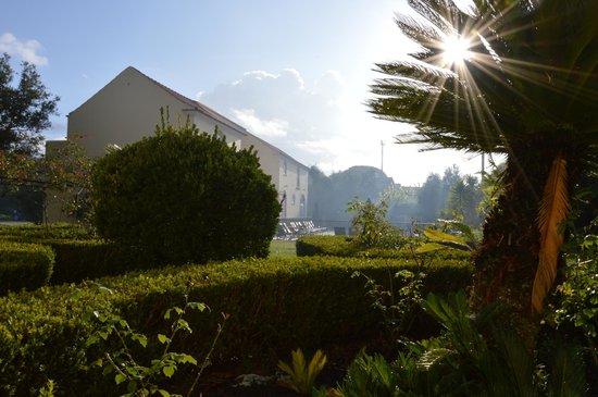 Quinta do Scoto : Jardins