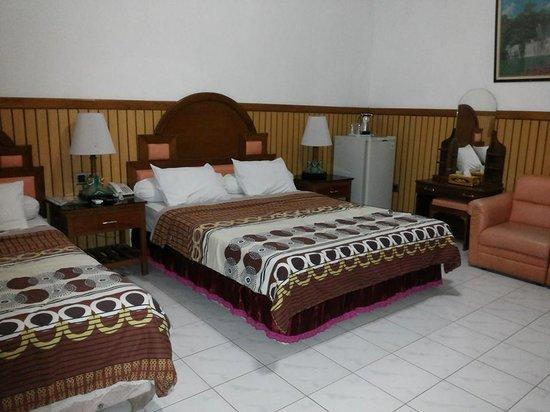 Hotel Berlian Abadi