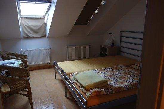 Aparthotel City 5 - my studio room