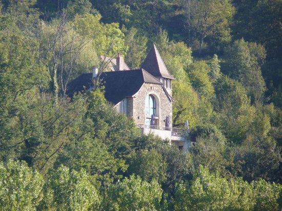 Restaurant Le Murier de Viels : Restaurant et sa terrasse