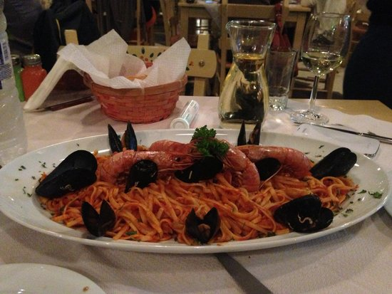 O Kipos Tis Troon: See food