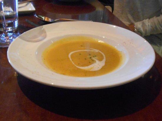 Luma: the soup