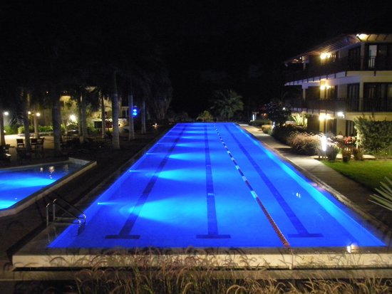 Lions Dive & Beach Resort Curacao: From our veranda
