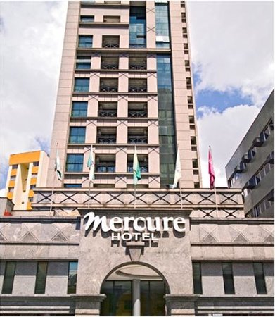 Photo of Mercure Hotel Curitiba Centro