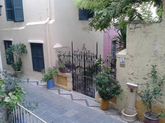 Florida Hotel: From my balcony