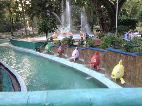 Fontana Leisure Parks & Casino: Lazy River