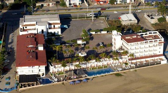 Photo of Hotel Marbella Manzanillo