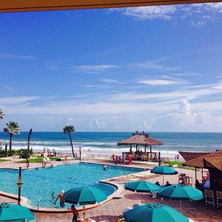 Hawaiian Inn: Nice and relaxing