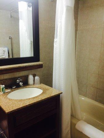 Holiday Inn Ocean City : Room