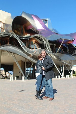 Hotel Marques de Riscal a Luxury Collection Hotel: Hotel Marques de Riscal