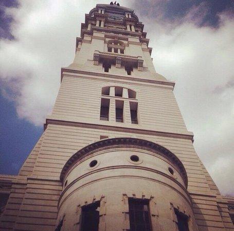 City Hall: السيتي هال مركز مدينة #فلادلفيا مبنى البلدية #city_hall #philadelphia #visitphilly #philly #hi