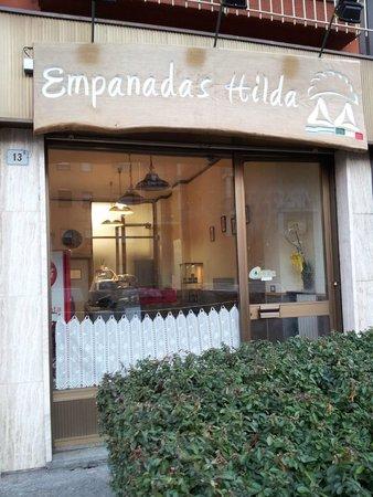 Empanadas Hilda