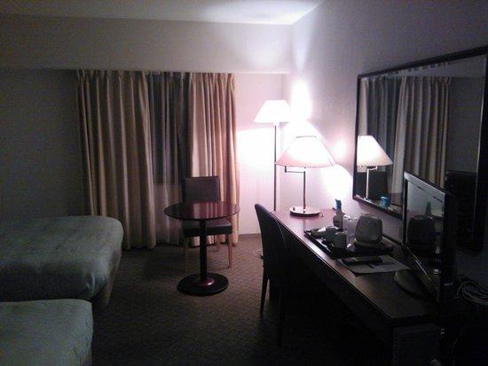 Hotel Princess Garden: room