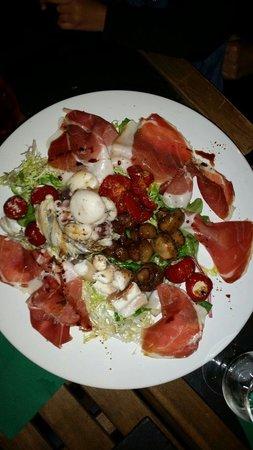 Aux saveurs d Italie