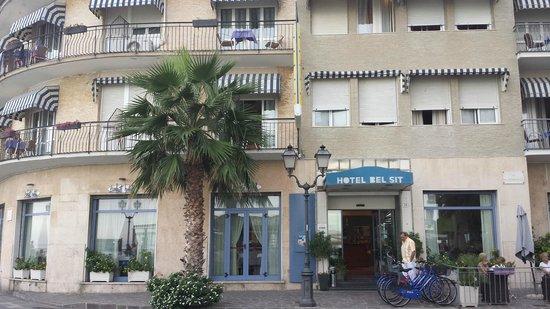 Hotel Belsit: hotel
