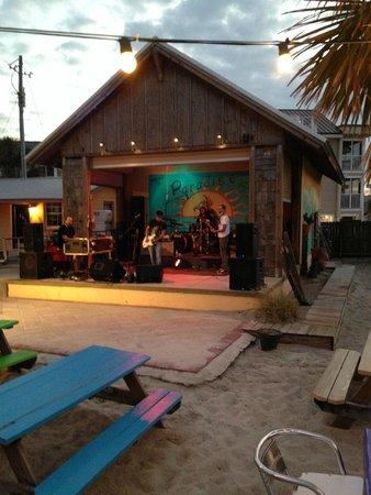 Paradise Inn : Bar & Restaurant