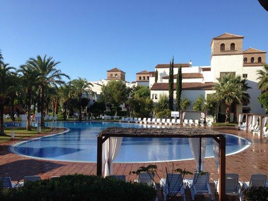 Club Marmara Marbella: piscine 1