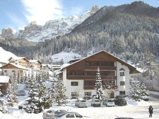 Hotel Casa Alpina: Casa Alpina
