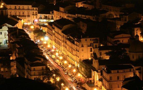 Hotel Morgan: centro città