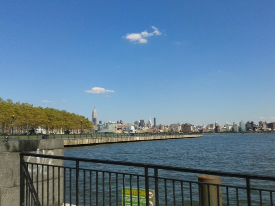 Hoboken Waterfront Walkway 2018 All You Need To Know Before Go With Photos Tripadvisor
