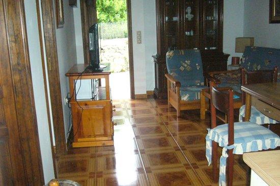 El Tejo, España: Apartamento