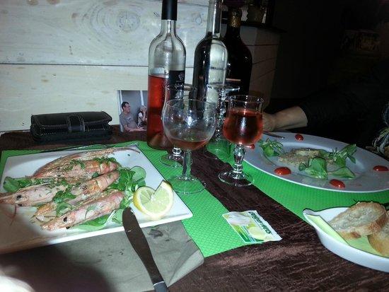 Gratentour, France: Un regal avec des prix abordables merci  super